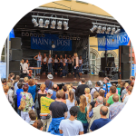 Events Stadtfest